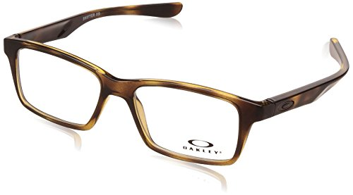 Oakley - Shifter XS Youth (50) - Polished Brown Tort Frame Only