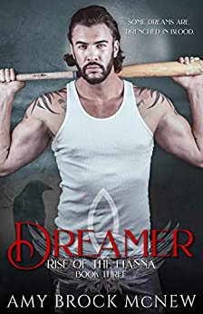 Dreamer (Rise of the Fianna Book 3) by [Brock McNew, Amy]