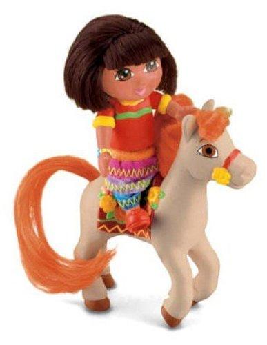 Dora Pony Figure - 6