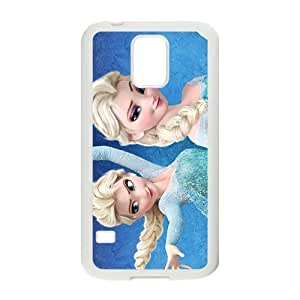 Frozen fresh lovely girl Cell Phone Case for Samsung Galaxy S5