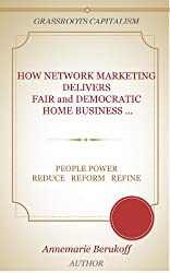 How Network Marketing Delivers Fair and Democratic Home Business