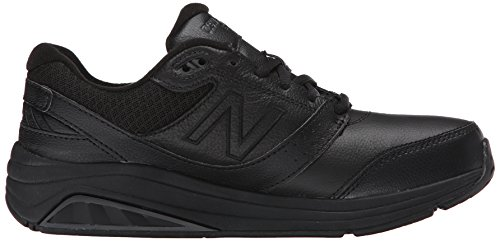 New Balance Womens 928v2 Walking Shoe Black
