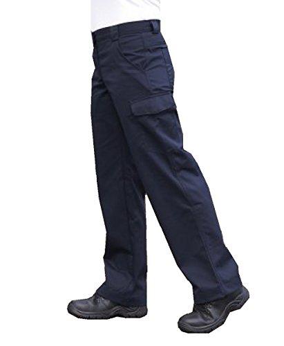 Dickies - Pantalon -  Homme -  Noir - Noir - 44