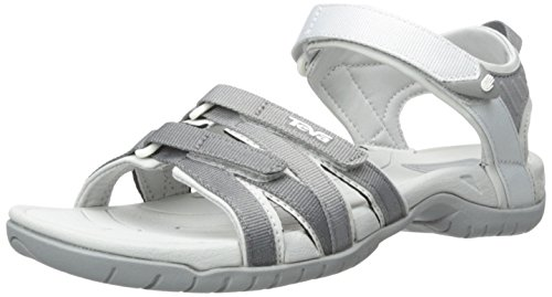 Gradient Tirra Women's Athletic Grey Sandal Teva qX5wFSndX