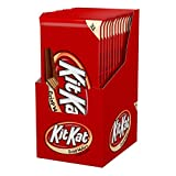 KIT KAT Extra Large Easter Candy Bars, Milk Chocolate, Perfect for Easter Basket Stuffers, and Gift Bags (Pack of 12)