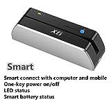 Smallest X6BT Bluetooth USB-Powered Card Reader