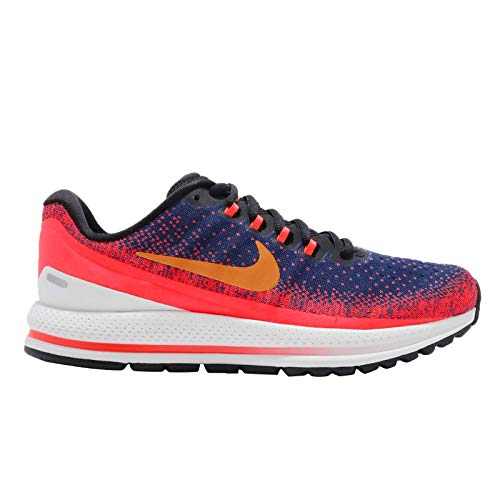 Air Peel Zoom Multicolore Donna Void Scarpe Running orange Nike Crimson 483 Vomero 13 blue Wmns flash fUW7x4