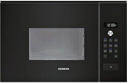 Siemens HF15M764 - Microondas (Integrado, 20 L, 800 W, Botones ...