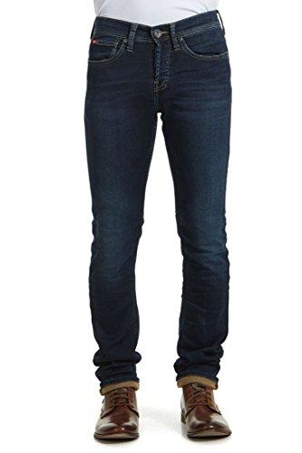 jeans lee cooper 004409 lc122 bleu