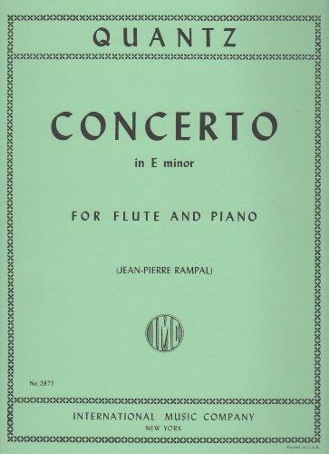 Quantz Flute Concerto - 6