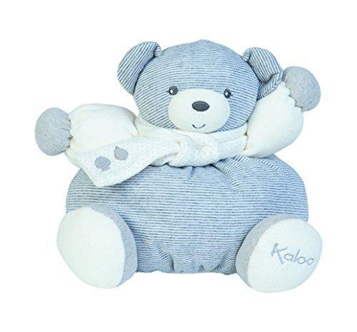 Kaloo Zen Medium Chubby Bear With Scarf by Kaloo   B01MRQ6N7R