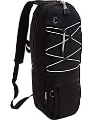 Cramer Decker Medical Oxygen Cylinder Backpack (MD Size Cylinder)