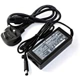 Express 4SK Parts for HP Laptop Adapter Charger 18.5 Volt 3.5 Amp NSW 24187 ECParts 3rd Party Adapter
