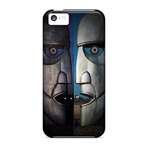 Apple Iphone 5c YZN26562YRlF Support Personal Customs Realistic Pink Floyd The Division Bell Skin Best Hard Cell-phone Cases
