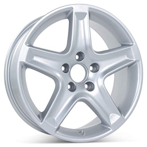 Acura Oem Wheels - Brand New 17