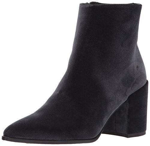 Weitzman Trendy Boot Stuart Ankle Women''s Smoke v8Bw0fn
