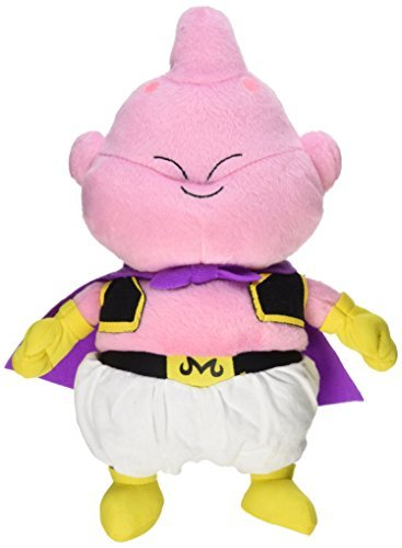Dragon Ball Z Buu stuffed toys about 29cm Dragon Ball Z Buu Plush 11.5