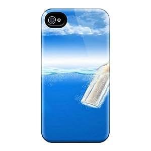 Iphone 6 Plus Cases Slim [ultra Fit] 3d Landscape Protective Cases Covers