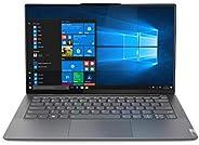 "Lenovo Laptop Yoga S940-14IIL 15.6"", Intel Core i7, RAM 8GB, 256GB SDD + 1TB HDD"
