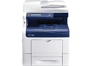 Amazon.com: Xerox WorkCentre 6605/DN Impresora multifunción ...
