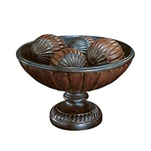 Amazon.com: Lite Source C4997 Greco Decorative Table Top