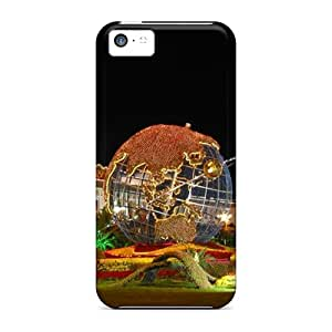 Iphone 5c Cases Covers Skin : Premium High Quality Beauty Land Cases