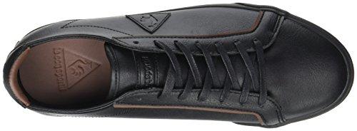 Coq Baskets black Noir Basses Sportif Homme Atl Leather Le cognac Feret wZdqRXpp