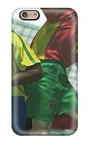 High Quality MwhXLLN511sbRRq Pro Evolution Soccer Tpu Case For Iphone 6