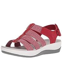 Clarks Womens Arla Shaylie Sandals