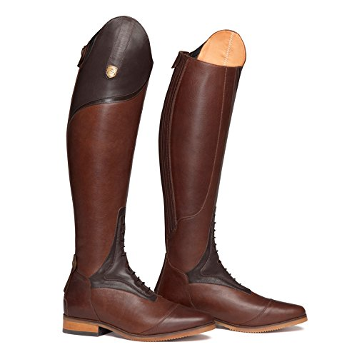 Size Colour Boots Choose and Long Rider Brown Sovereign High Mountain Horse gST011