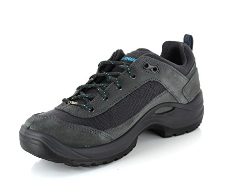 Voltino Turquoise Anthracite Women GTX Lowa LO qXwd6WC