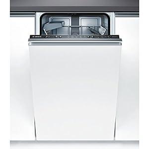 Bosch SPV50E90EU Geschirrspüler Vollintegriert / A+ / 220 kWh/Jahr / 9 MGD /...