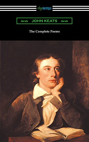 19th Century Urn - The Complete Poems of John Keats (with an Introduction by Robert Bridges)