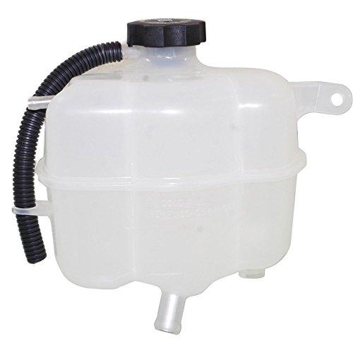 (Coolant Reservoir compatible with Equinox/Torrent 06-09 Radiator Spare Tank W/Cap Plastic)