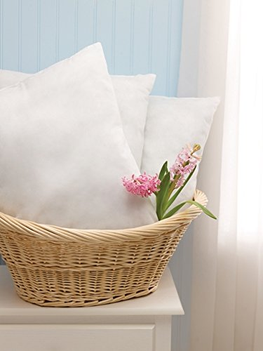 Medline Classic Disposable Pillows White