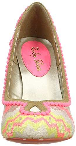 Miley Shoo Ruby Womens Shoes Multi Court 1OZxFqwE
