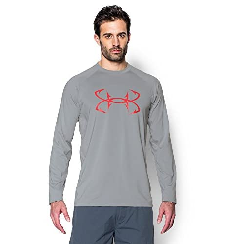 d604a150a1d74 Under Armour Men s CoolSwitch Thermocline Long Sleeve high-quality ...