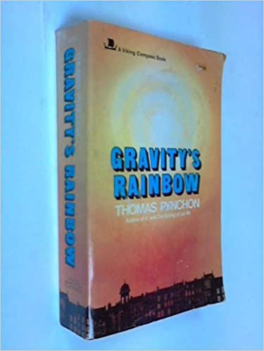 Book Gravity's Rainbow
