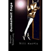 Dunkelheit Saga (German Edition)