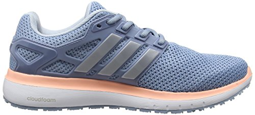 Scarpe Da Corsa Energy Adidas Coral Wtc Donna silvermetallic Cloud Blue Blu easy W haze 1S4n1wIxZq