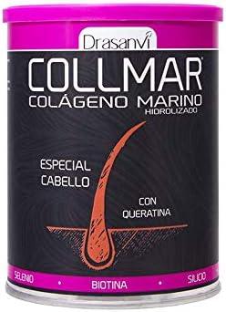 COLLMAR CABELLO COLAGENO MARINO HIDROLIZADO 2x 275GR (PACK DE DOS ...