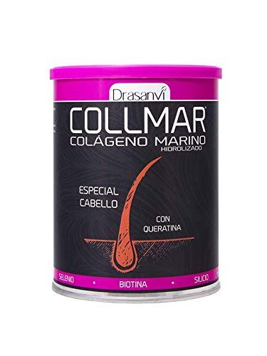 COLLMAR CABELLO COLAGENO MARINO HIDROLIZADO 2x 275GR (PACK ...