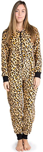 ragstock-womens-onesie-pajamas-leopard-xl