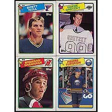 Buy gretzky topps rookie