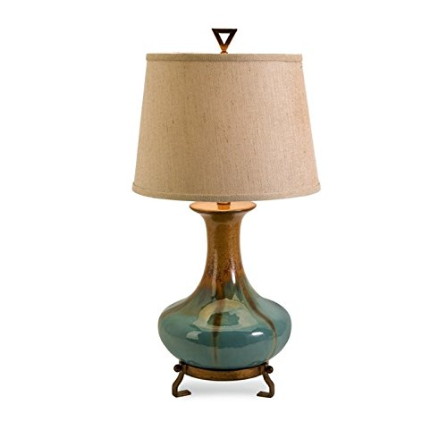 IMAX 29561 Kirkly Ceramic Table Lamp by Imax