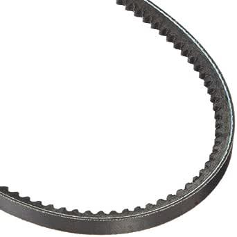 XPZ2060 XPS section PROTORQUE denté Wedge Belt 10x8x2060mm