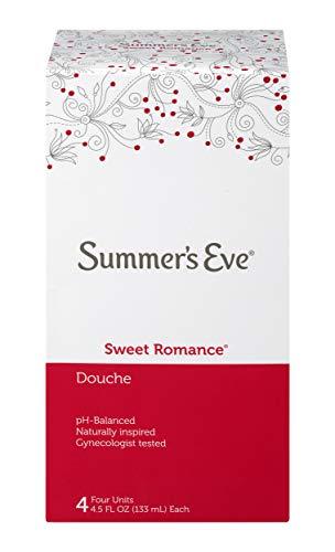 Summer's Eve Douche Sweet