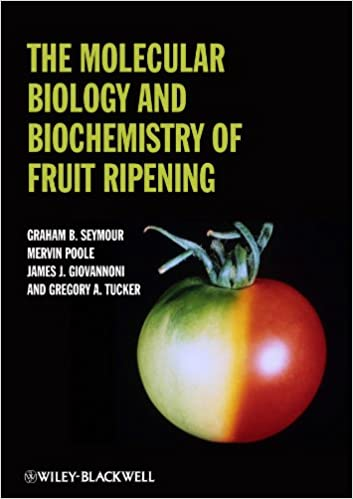 The molecular biology and biochemistry of fruit ripening 1 graham isbn 13 978 0813820392 fandeluxe