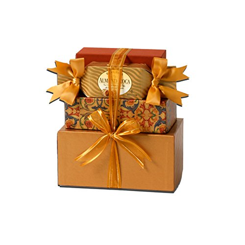 Broadway Basketeers Snackers Heaven Gift Set (Snack Gift)