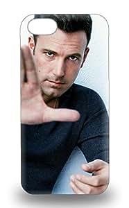 Iphone Ben Affleck American Male Benjamin G Za Affleck-Boldt Good Will Hunting Awesome High Quality Iphone 5/5s 3D PC Case Skin ( Custom Picture iPhone 6, iPhone 6 PLUS, iPhone 5, iPhone 5S, iPhone 5C, iPhone 4, iPhone 4S,Galaxy S6,Galaxy S5,Galaxy S4,Galaxy S3,Note 3,iPad Mini-Mini 2,iPad Air )